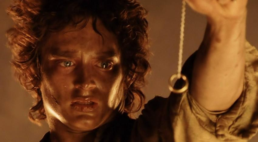 "Elijah Wood | ""The Lord of the Rings: The Return of the King"" (2003)"