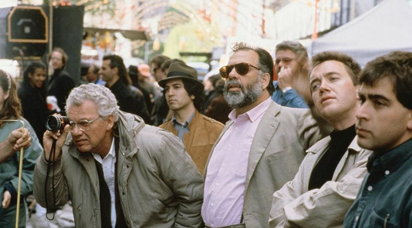 "Francis Ford Coppola, Gordon Willis | ""The Godfather III"" (1990) ****"