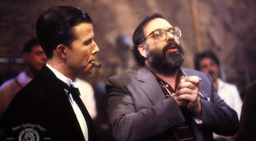 "Francis Ford Coppola, Tom Waits | ""The Cotton Club"" (1984) ***"