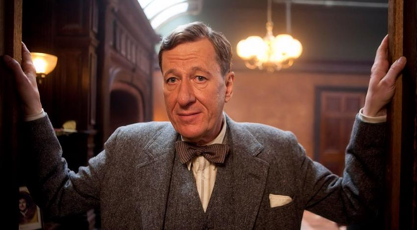 "Geoffrey Rush | ""The King's Speech"" (2010)"