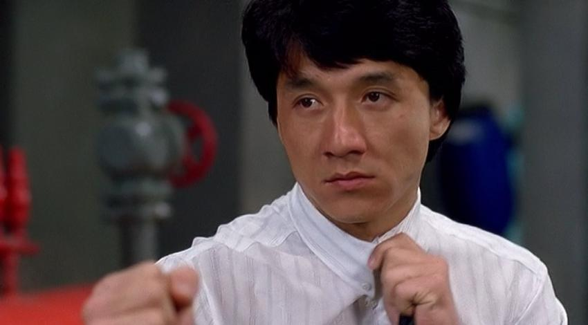 "Jackie Chan | ""Dragon Forever"" (1988)"