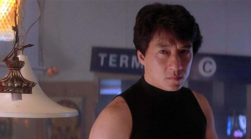 "Jackie Chan | ""Rumble in the Bronx"" (1995)"
