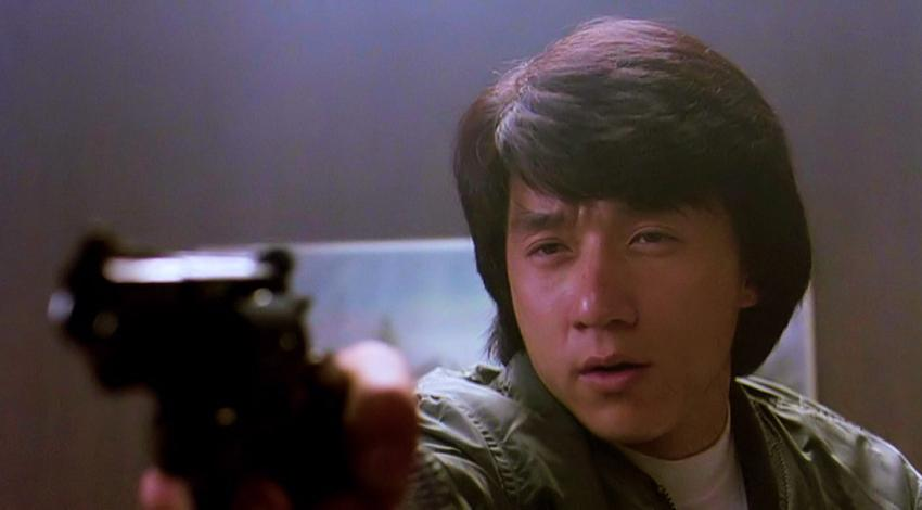 "Jackie Chan | ""The Protector"" (1985)"