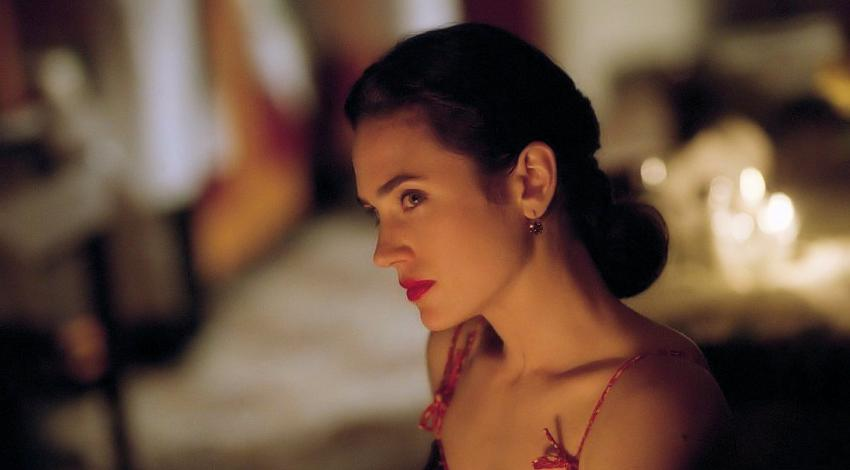 "Jennifer Connelly | ""A Beautiful Mind"" (2001)"