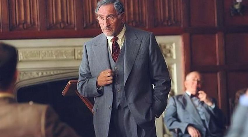 "Judd Hirsch | ""A Beautiful Mind"" (2001) *"