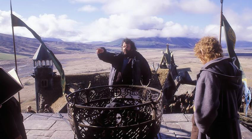"Peter Jackson | ""The Lord of the Rings: The Return of the King"" (2003)"