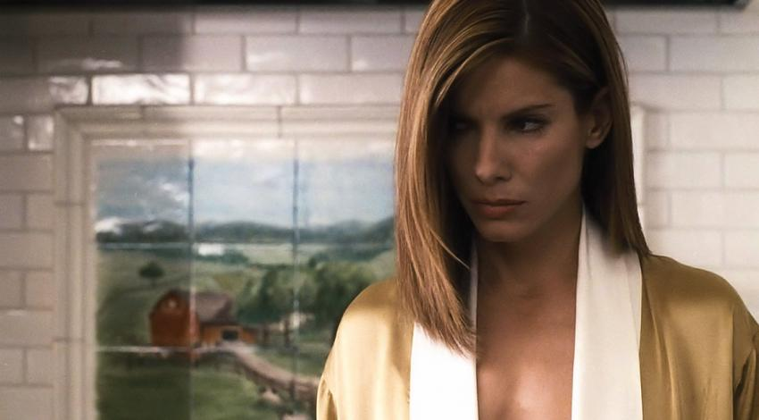 "Sandra Bullock | ""Crash"" (2005)"