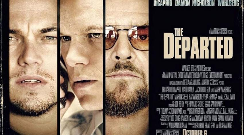 """The Departed"" (2006)"