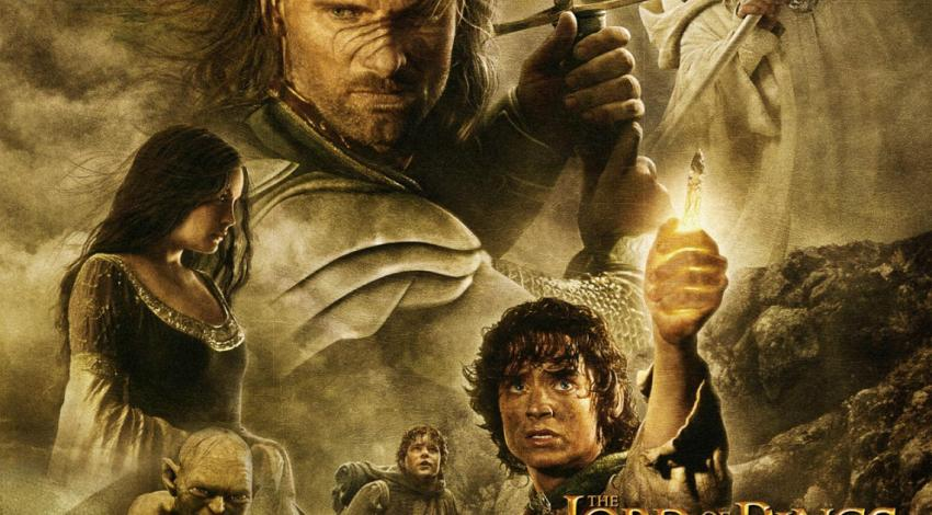 """The Lord of the Rings: The Return of the King"" (2003)"