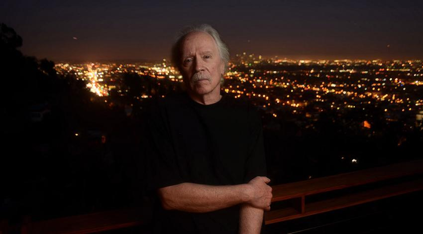 John Carpenter | Director *