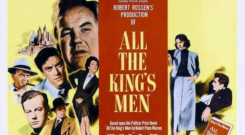 """All the King's Men"" (1949)"