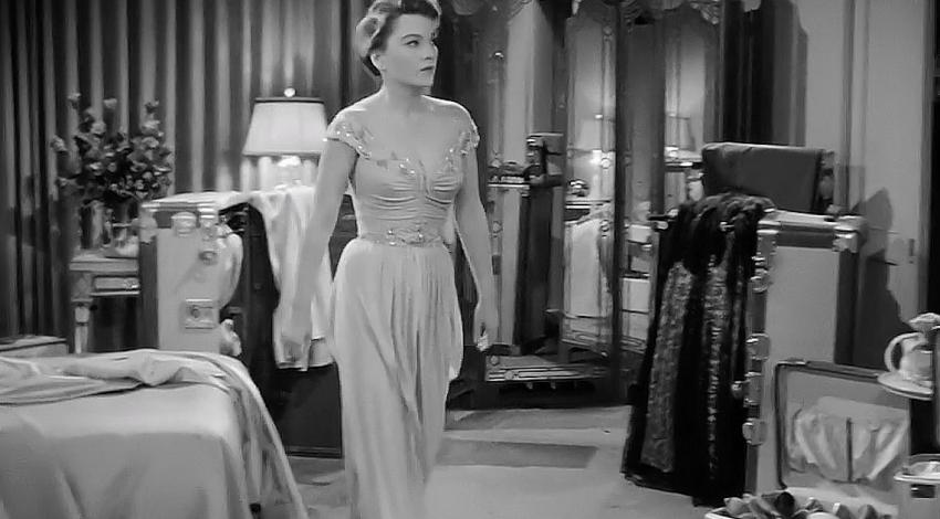 "Anne Baxter | ""All About Eve"" (1950)"