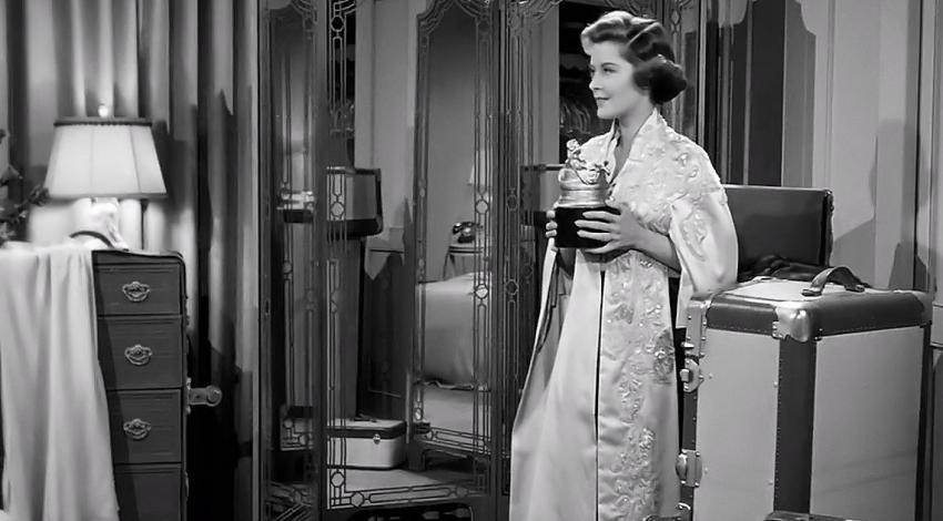"Barbara Bates | ""All About Eve"" (1950)"