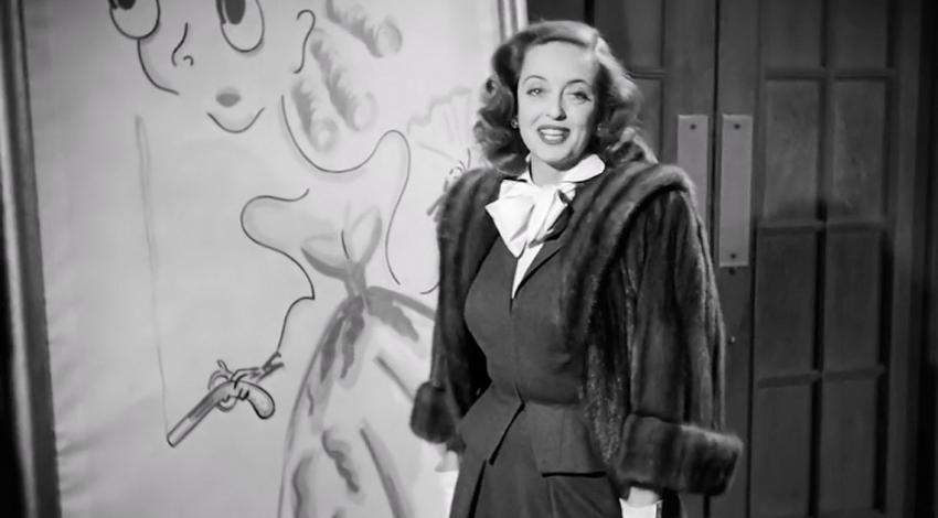 "Bette Davis | ""All About Eve"" (1950)"