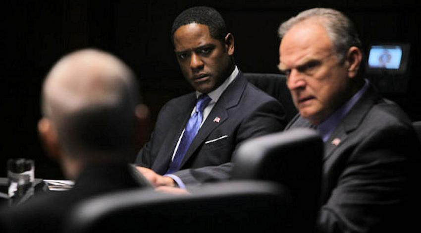"Blair Underwood, Bill Smitrovich | ""The Event""  (2010) [b]"