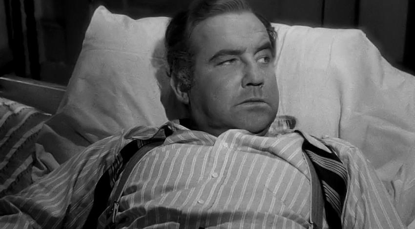 "Broderick Crawford | ""All the King's Men"" (1949)"