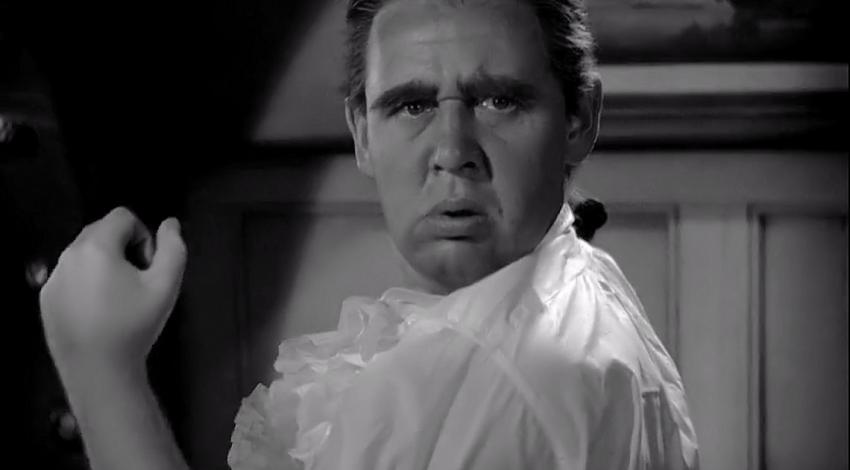 "Charles Laughton | ""Mutiny on the Bounty"" (1935)"