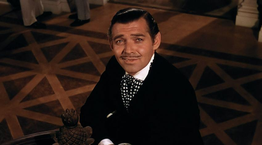 "Clark Gable | ""Gone with the Wind"" (1939) *"
