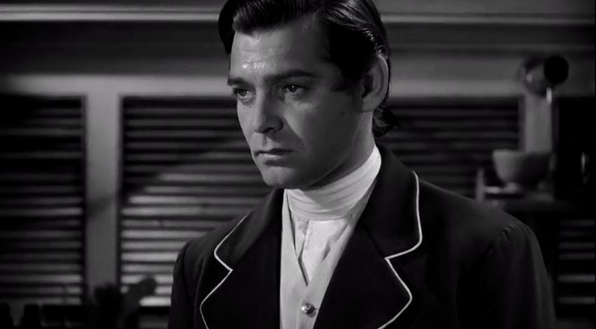 "Clark Gable | ""Mutiny on the Bounty"" (1935)"