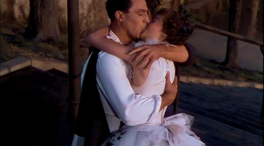"Gene Kelly, Leslie Caron | ""An American in Paris"" (1951)"