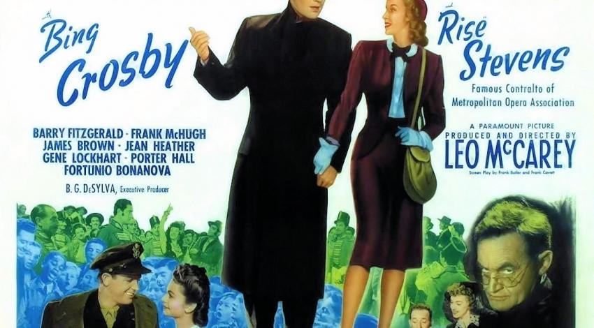 """Going My Way"" (1944)"