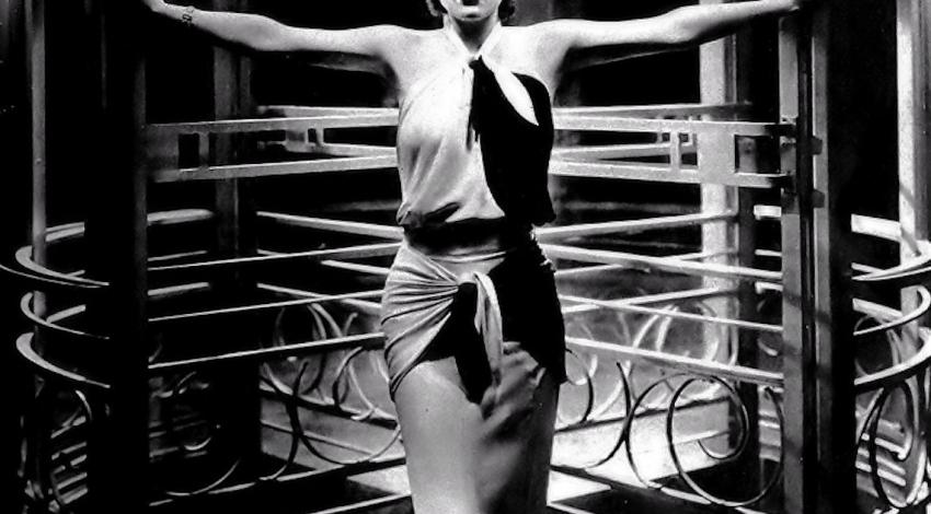 "Joan Crawford | ""Grand Hotel"" (1932)"