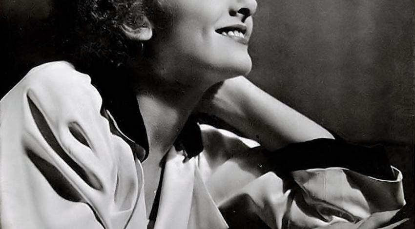 "Myrna Loy | ""The Great Ziegfeld"" (1936)"