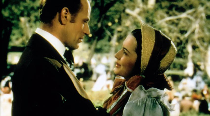"Olivia de Havilland, Leslie Howard | ""Gone with the Wind"" (1939) **"