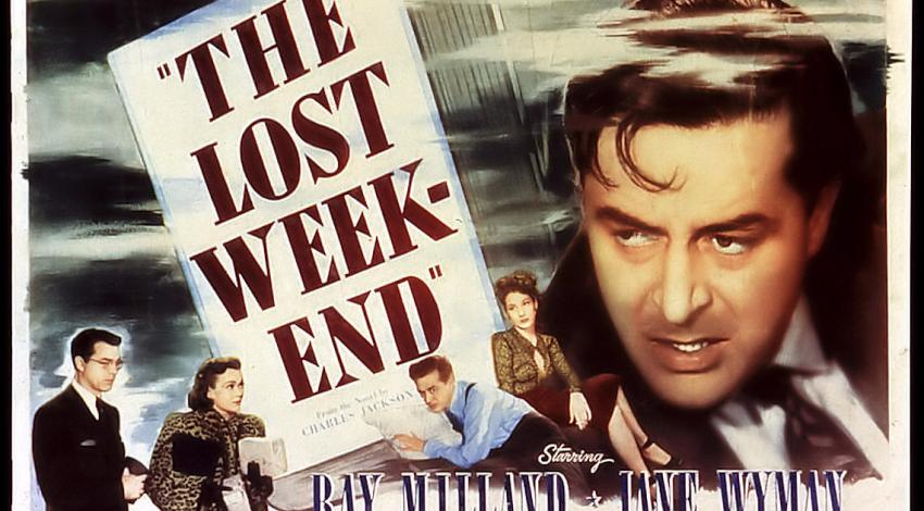 """The Lost Weekend"" (1945)"