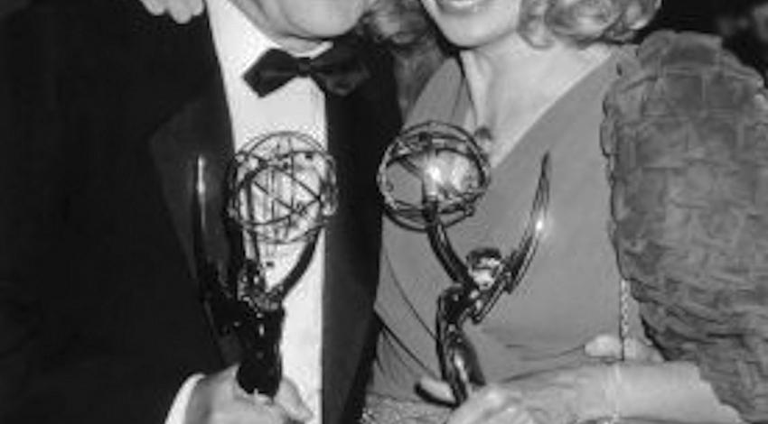 William Daniels, Bonnie Bartlett | Emmy Awards (1986)