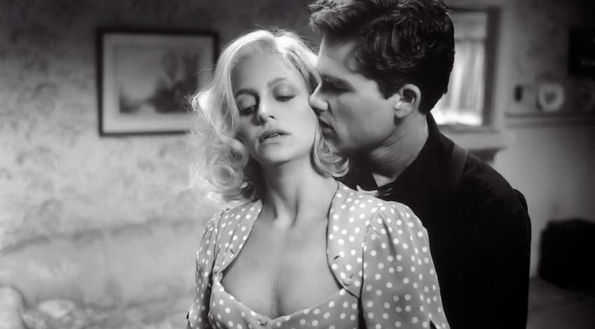"Goldie Hawn, Kurt Russell | ""Swing Shift"" (1984)"