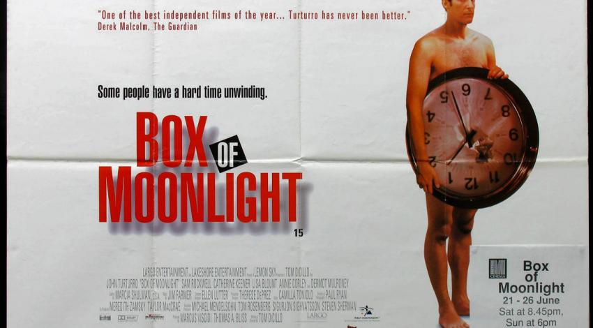 Tom DiCillo's Box of Moonlight