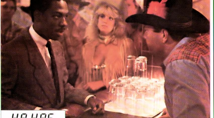 "Eddie Murphy, Peter Jason | ""48 Hrs"" (1982)"
