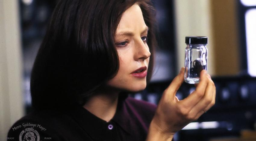 "Jodie Foster | ""The Silence of the Lambs"" (1991) [b]"