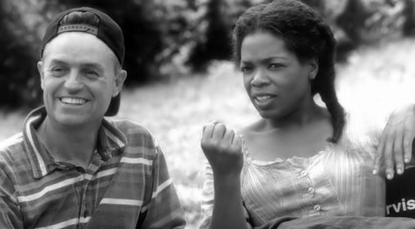 "Jonathan Demme, Oprah Winfrey | ""Beloved"" (1998) [d]"