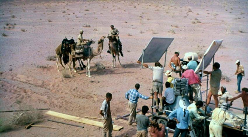 """Lawrence of Arabia"" (1962)"