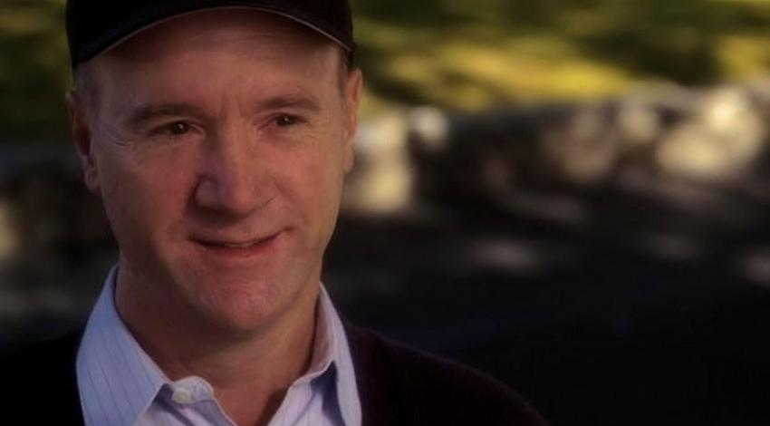 "Michael Monks | ""NCIS"" (2009)"