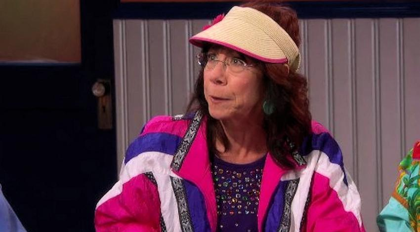 "Mindy Sterling | ""A.N.T. Farm"" (2011)"
