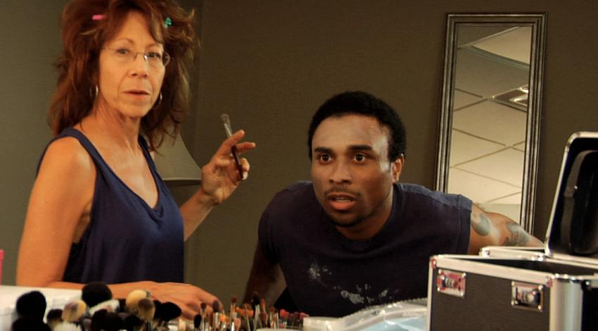 "Mindy Sterling, Richard Pierre-Louis | ""Jesus People: The Movie"" (2009)"