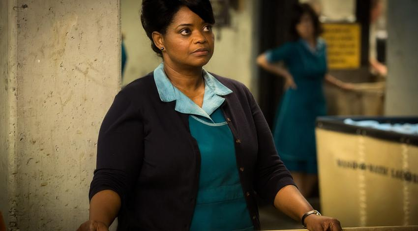 "Octavia Spencer | ""The Shape of Water"" (2017)"
