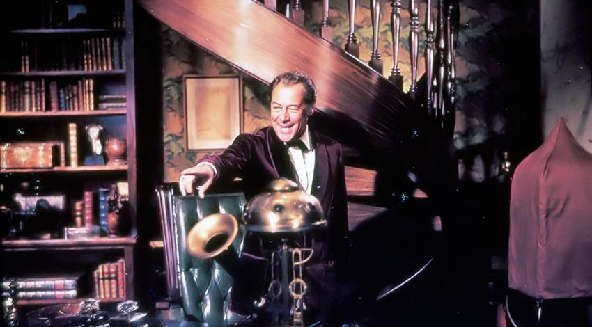 "Rex Harrison | ""My Fair Lady"" (1964)"
