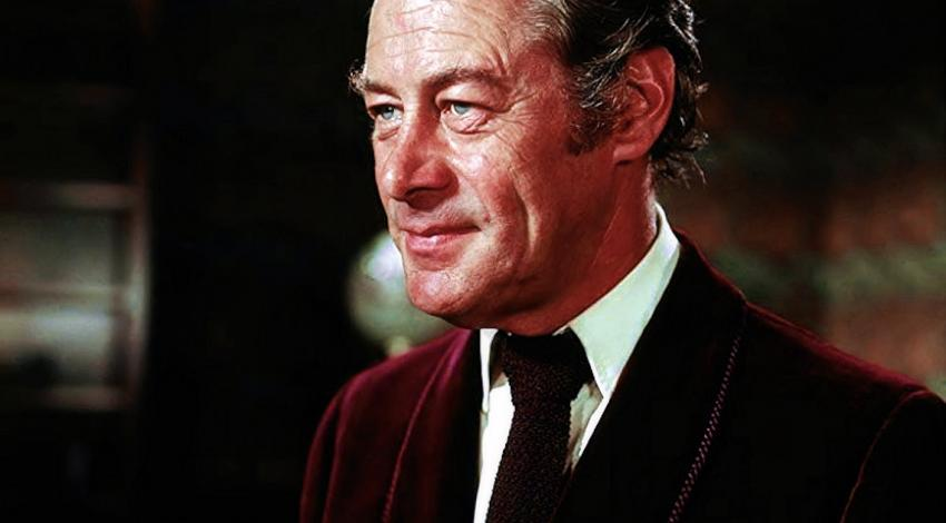 "Rex Harrison | ""My Fair Lady"" (1964) *"