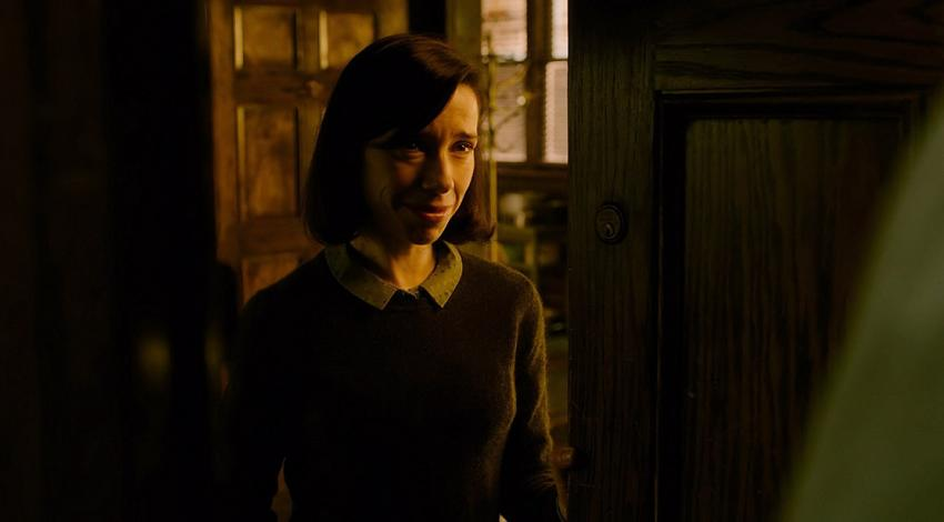 "Sally Hawkins | ""The Shape of Water"" (2017)"