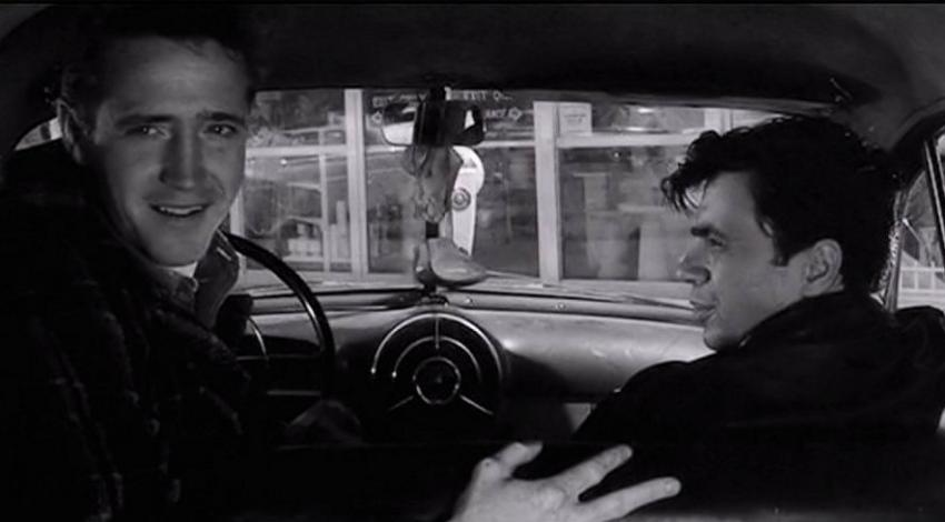 "Scott Wilson, Robert Blake | ""In Cold Blood"" (1967)"