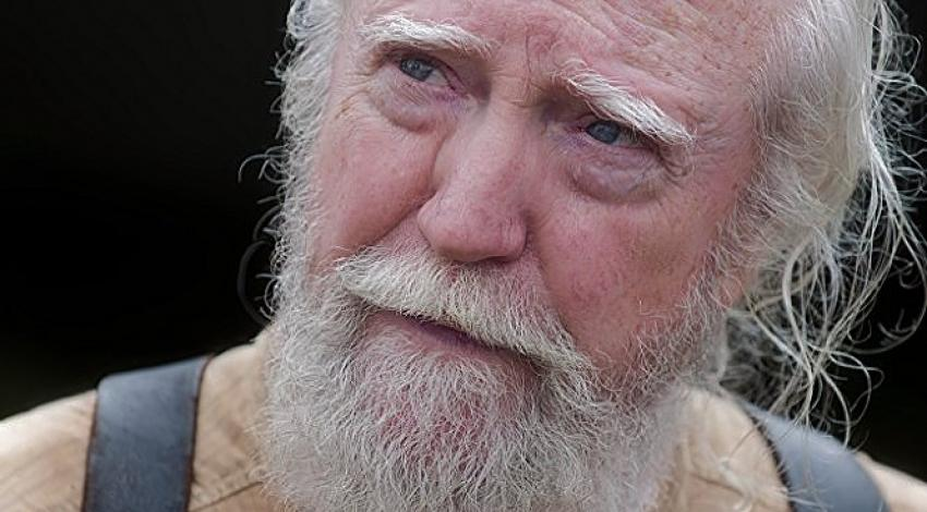 "Scott Wilson | ""The Walking Dead"" (2010) [a]"