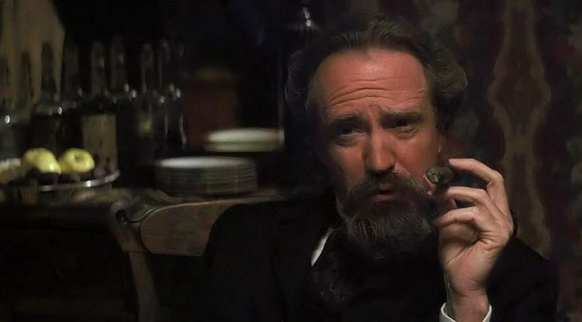 "Scott Wilson | ""Young Guns II"" (1990)"