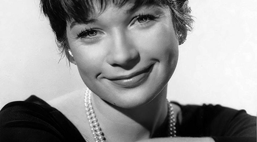 "Shirley MacLaine | ""The Apartment"" (1960)"