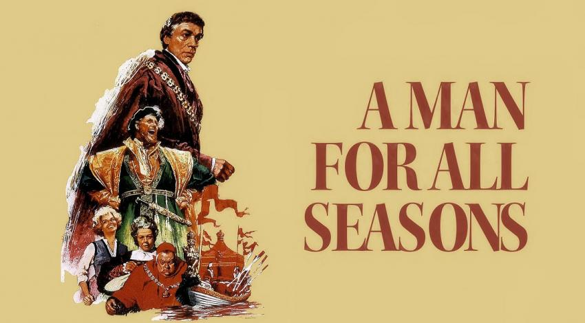 """A Man for All Seasons"" (1966)"