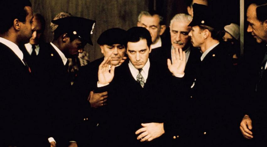 "Al Pacino | ""The Godfather Part II"" (1974) *"