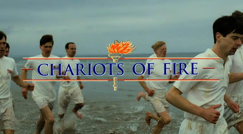 """Chariots of Fire"" (1981)"